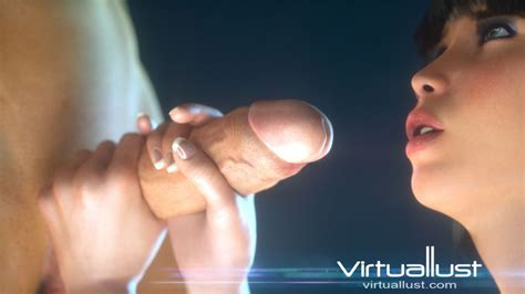 Bothhands Neva From Virtual Lust Luscious