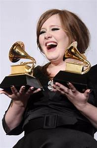Grammy Awards facts: Beyonce and Adele