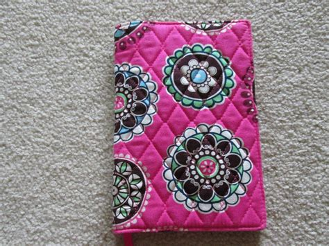 How To Make A Book Cover Out Of Fabric