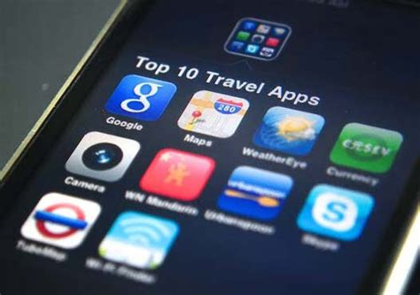 travel apps for iphone travel apps for android and iphone