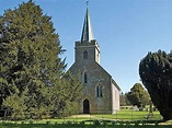 Hampshire: the county that shaped Jane Austen - Discover ...