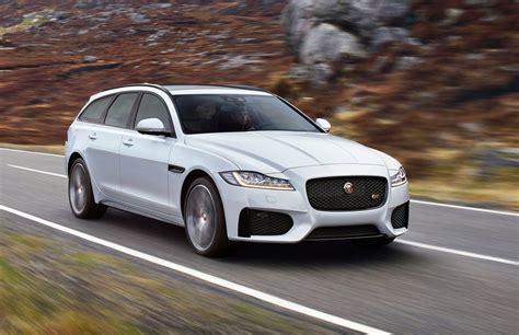 jaguar xf sportbrake 2018 jaguar xf sportbrake prices announced for australia