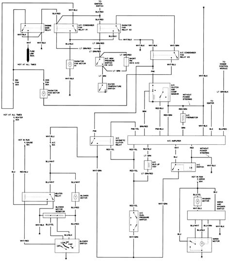 1991 Toyota Tercel Parts Diagram • Wiring Diagram For Free
