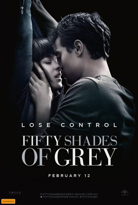 review fifty shades of grey