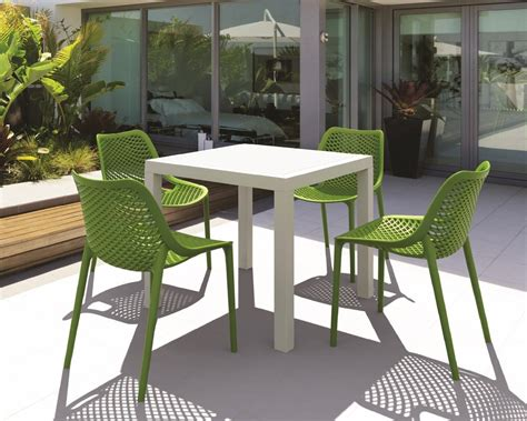bench style table and chairs amazing plastic outdoor table and chairs and resin garden