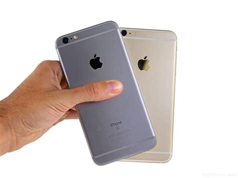 iphone 6s processor iphone 6s plus完全拆解 cpu内存闪存全变了 苹果 iphone 6s plus 拆解 ifixit