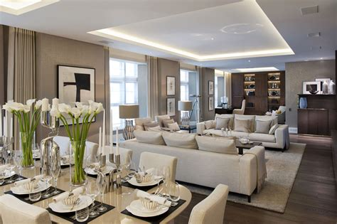 Living Room Furnitures Ideas And Off White