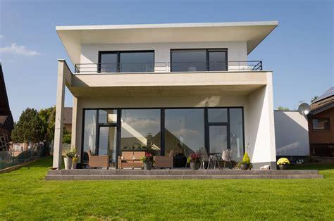Moderne Häuser Köln by Neubau Eines Einfamilienhauses Mit Doppelgarage In
