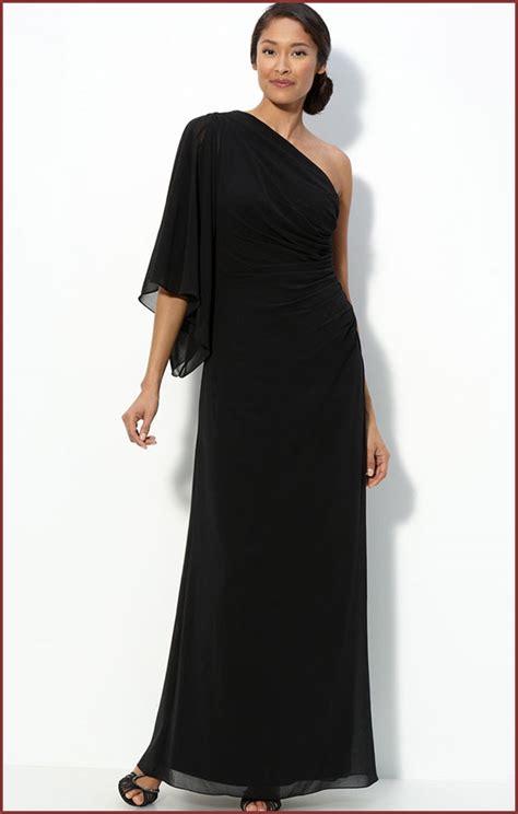 select  shoulder black dress stylish dress