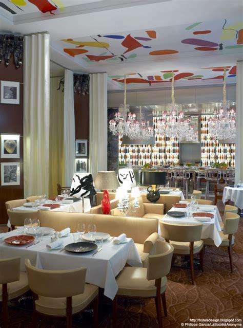 la cuisine hotel royal monceau les plus beaux hotels design du monde hôtel le royal
