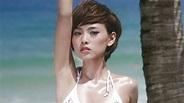 Eastweek.com.hk 東周網【東周刊官方網站】 - 2012年o靚模寫真大晒冷 - 羅彩玲Vivian