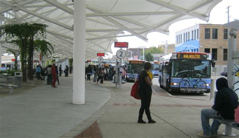 Transit Grand Mi by Grand Rapids System Considering Price Increase