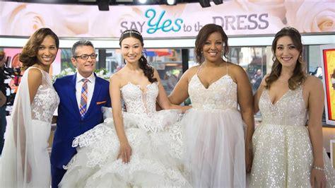 4 Wedding Dress Ideas From Randy