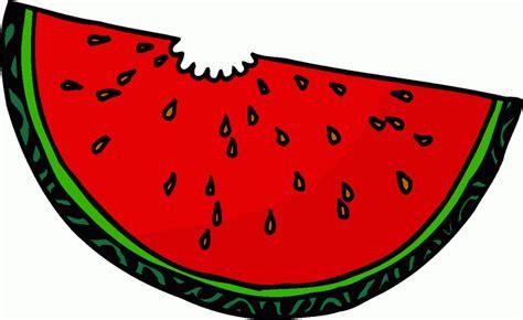 melone angebissen ausmalbild malvorlage haushalt