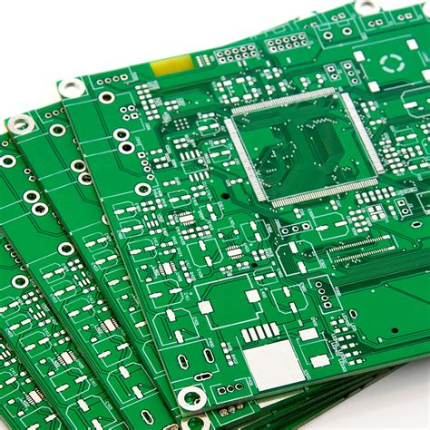 Pcb Manufacturing Company Usa Supplier Circuit