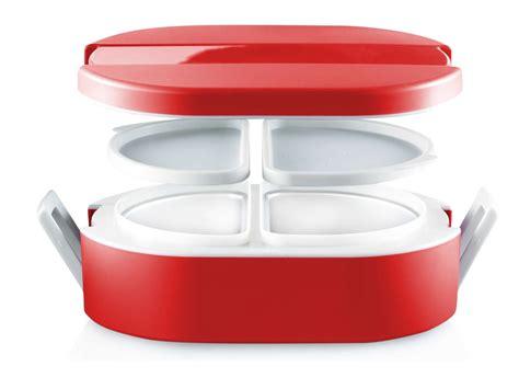 contenitori termici per alimenti caldi lunchbox ovale con borsa contenitori termici
