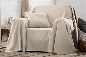 comment choisir sa housse de canape topdecopro With tapis de couloir avec bon canapé convertible quotidien