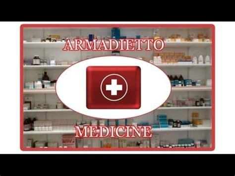 armadietto medicinali organizzare l armadietto dei medicinali