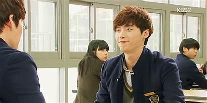 Drama Korean Lee Jong Suk Woo Bin