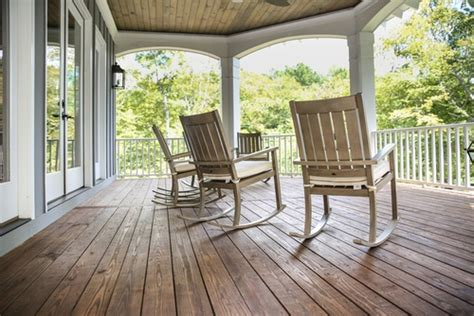 porch  patio pros cons comparisons  costs