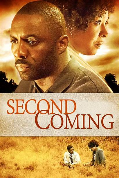 Second Coming Film Letterboxd Poster Info Cast