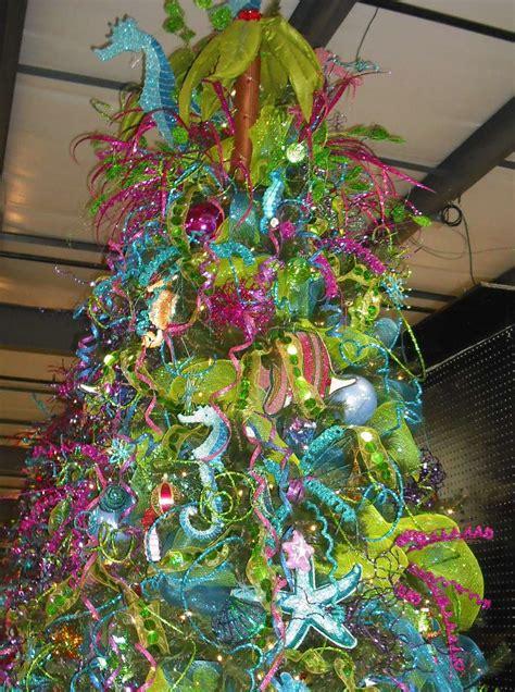 Studio B (uberart) Twelve Days Of Christmas Trees Day 8
