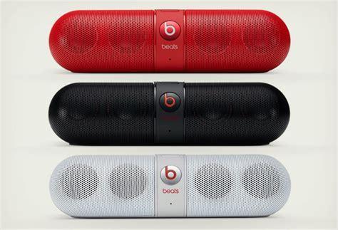 beats  dr dre pill bluetooth wireless audio system