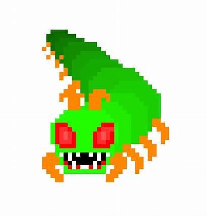 Centipede Pixel