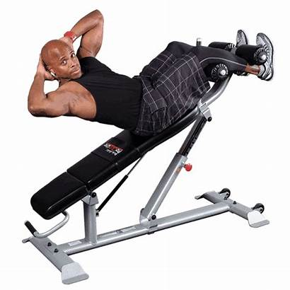 Ab Sit Benches Machines Workout Guide