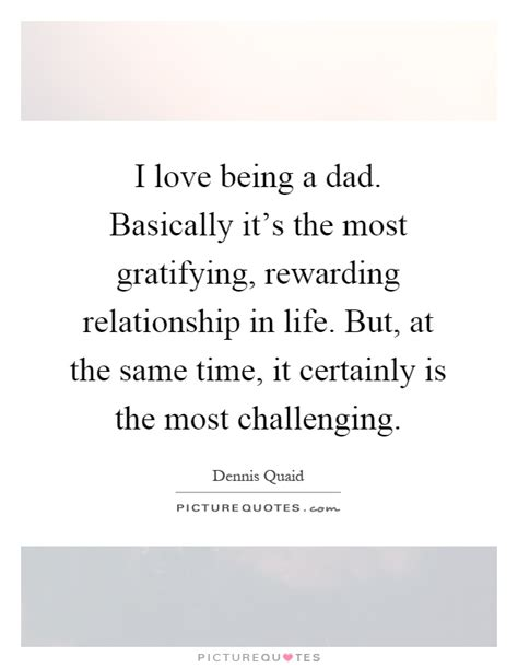 The Most Rewarding by Being A Quotes Sayings Being A Picture Quotes