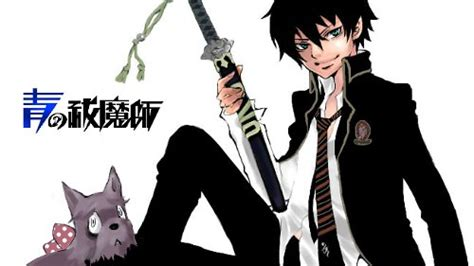 Action Comedy Mystery Anime Ao No Exorcist Tv Episodes