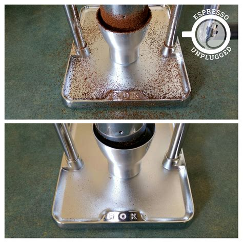Free delivery on orders over £50. Using the Ross Droplet Technique for Coffee Grinder Static - Espresso Unplugged