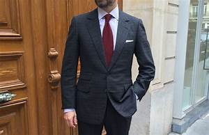 Comment Nouer Une Cravate : comment choisir la largeur de sa cravate verygoodlord ~ Melissatoandfro.com Idées de Décoration