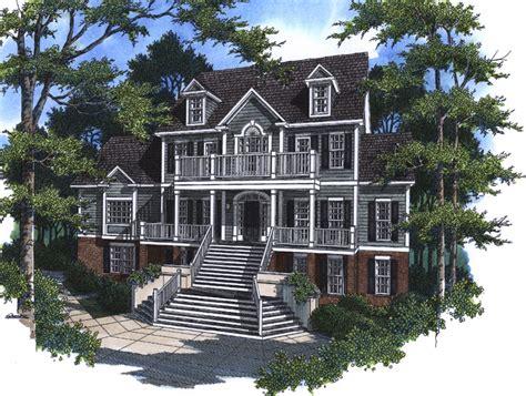 plantation home plans plantation house plans eplans plantation house plan classic plantation style 3613 the