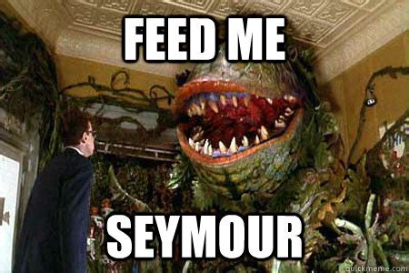 Feed Me Seymour Meme - pa dep cries the blues getting 728m quot we need more money