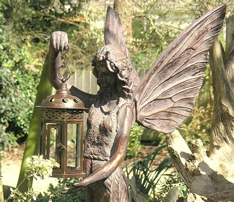 lantern lights decorative garden ornaments lantern ornament garden statue