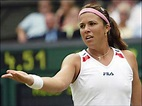 Jennifer Capriati charged with stalking, battery, for ...