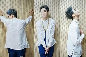 All about 2PM & GOT7: Juni 2015