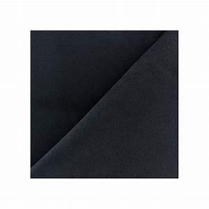 Tissu Velours Bleu Canard : tissu velours ras lasthanne bleu marine x 10cm ma petite mercerie ~ Teatrodelosmanantiales.com Idées de Décoration