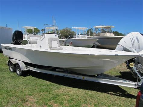 Sea Pro Boats For Sale In Florida by Sea Pro 228 Bay Boats For Sale Boats