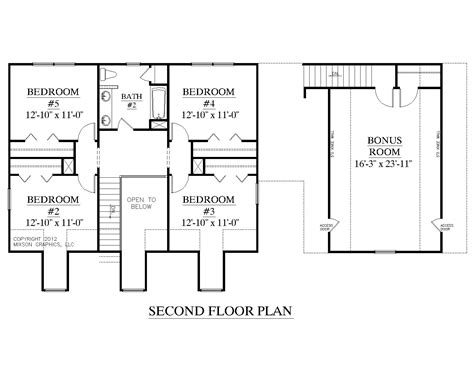 country house plans with wrap around porch houseplans biz house plan 2341 b the montgomery b