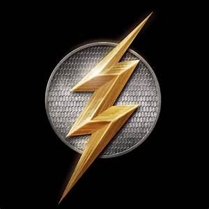The Flash Logo - blackfilm.com/read | blackfilm.com/read