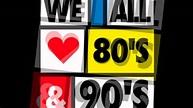 My top 5 80's & 90's happy songs - YouTube