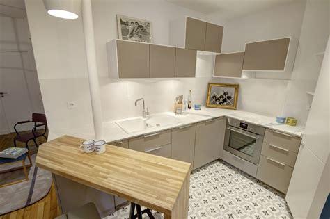 rallonge plan de travail cuisine plan de travail chene massif ikea maison design bahbe com