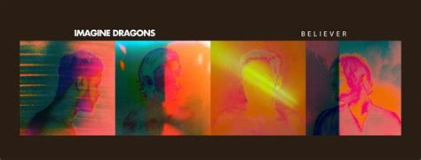 Imagine Dragons  Believer Lyrics  Genius Lyrics