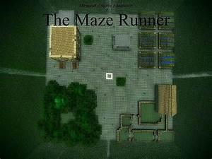 44 best The maze runner images on Pinterest | Maze runner ...