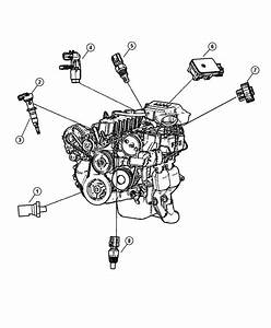 Crank Position Sensor Jeep 4 0l Engine Diagram