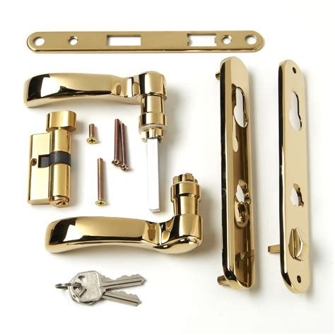 emco door parts handle kit 42301