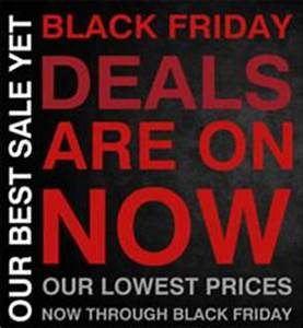 Black Shopping Week : starts the holiday shopping season early with incredible savings a week ~ Orissabook.com Haus und Dekorationen