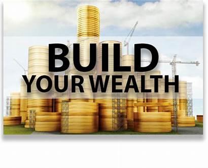 Wealth Building Bedrock Principles Build